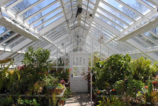 blithewold gardens, bristol ri