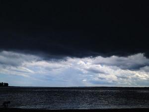 oakland beach, cranston ri